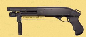 APS CAM 870 AOW  MKIII Shotgun (CO2 Shell Eject)